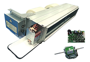 YBFC可选配件-BLDC直流无刷电机